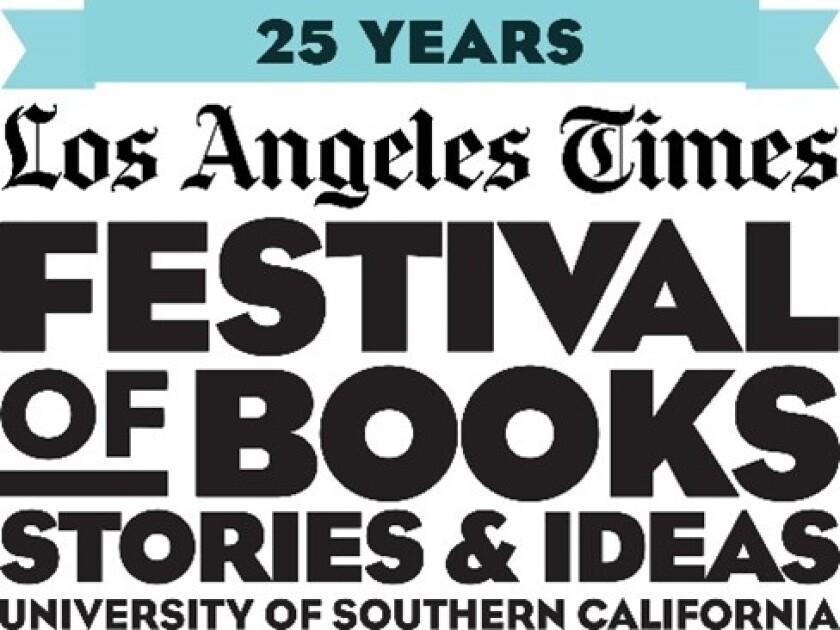 25th Festival of Books