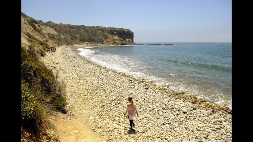 L.A. Walks: Abalone Cove Trail on Palos Verdes