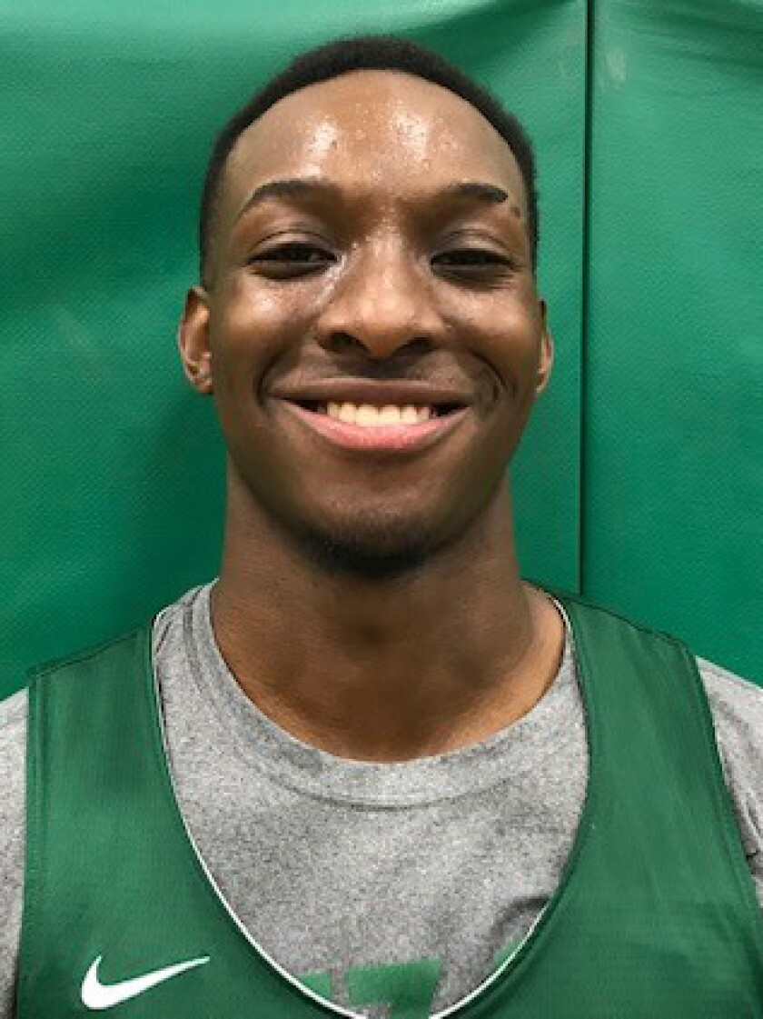 Wayne McKinney, Coronado high school boys basketball