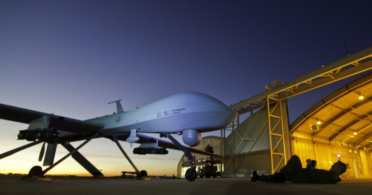 As Afghanistan war nears end, details emerge on how Predator drone revolutionized warfare