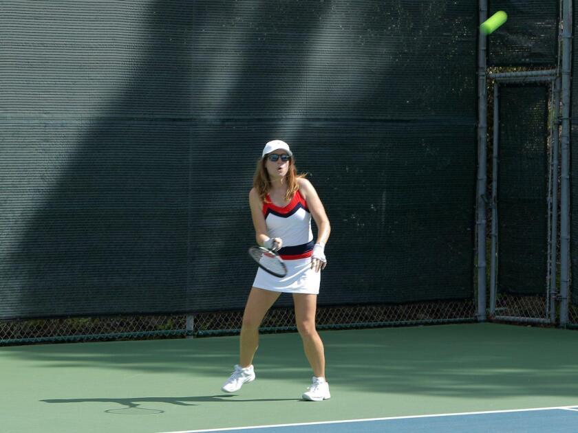 RSF Tennis Club hosts Wimbledon Whites