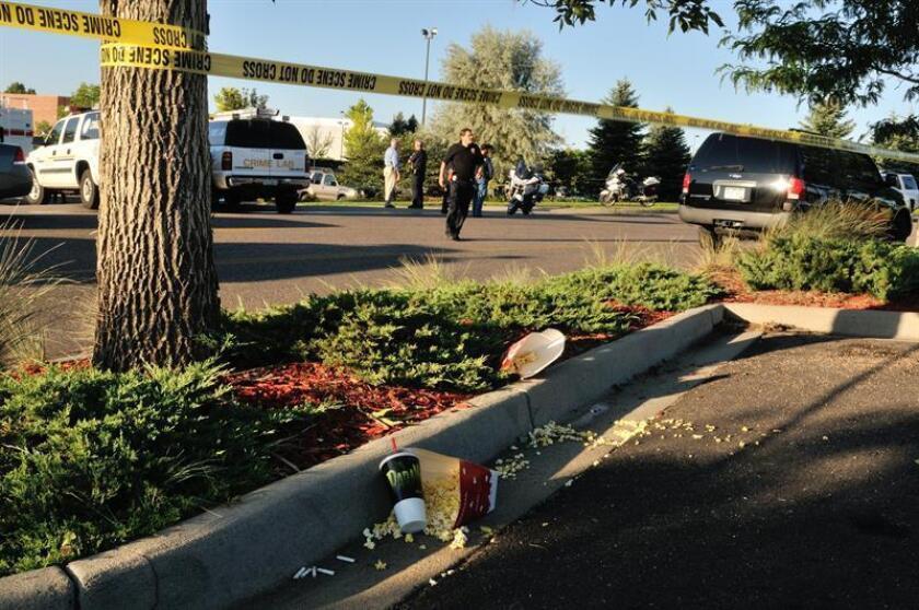 Un joven hispano de Denver, Colorado, resultó hoy acusado en una corte local de asesinato en primer grado de una adolescente que, según el detenido, lo había contratado por internet porque ella quería terminar con su vida, pero no suicidarse. EFE/Archivo