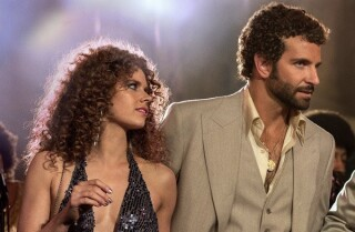 'American Hustle': Discovery in edit