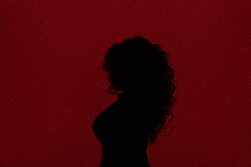 So who is she? Mysterious R&B singer H E R  wants the focus