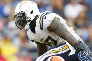 Gehlken Report: Another Charger out for year