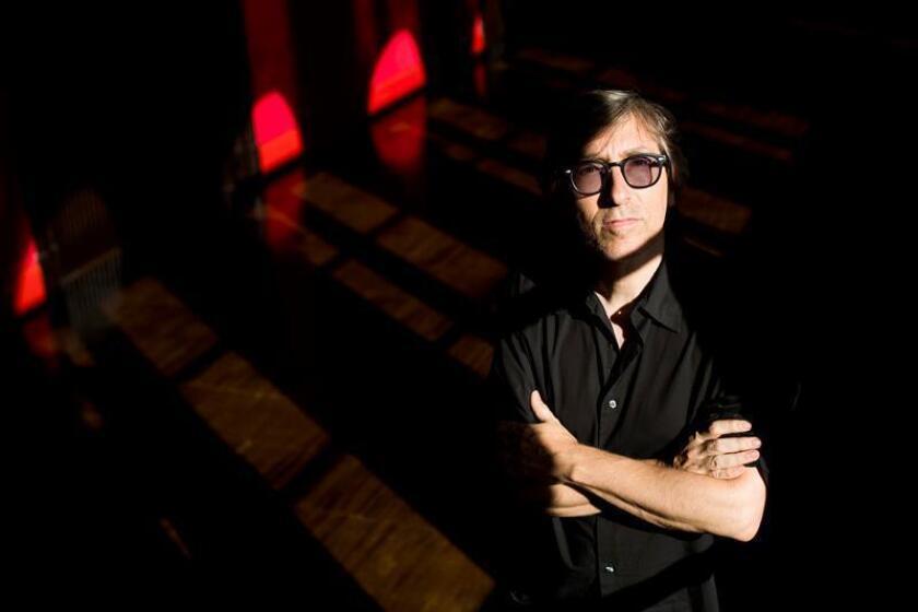 El escritor, guionista y director David Trueba. EFE/Archivo