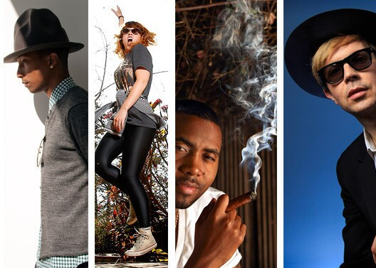 Coachella artists in their own words