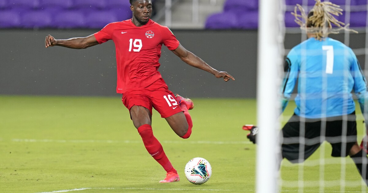 How Canada's men are on verge of qualifying for World Cup thumbnail