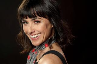Constance Zimmer of Lifetime's 'UnReal' talks about rumors of final season