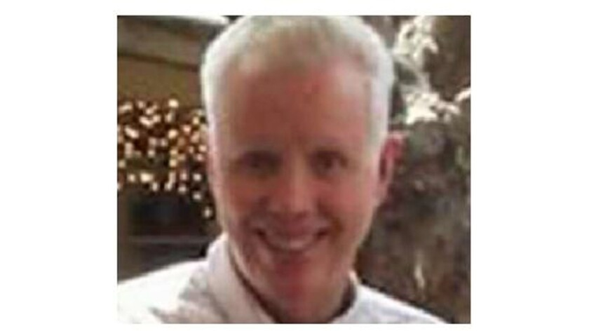 Hollywood High School teacher Harry Major was killed in his home in February 2014.
