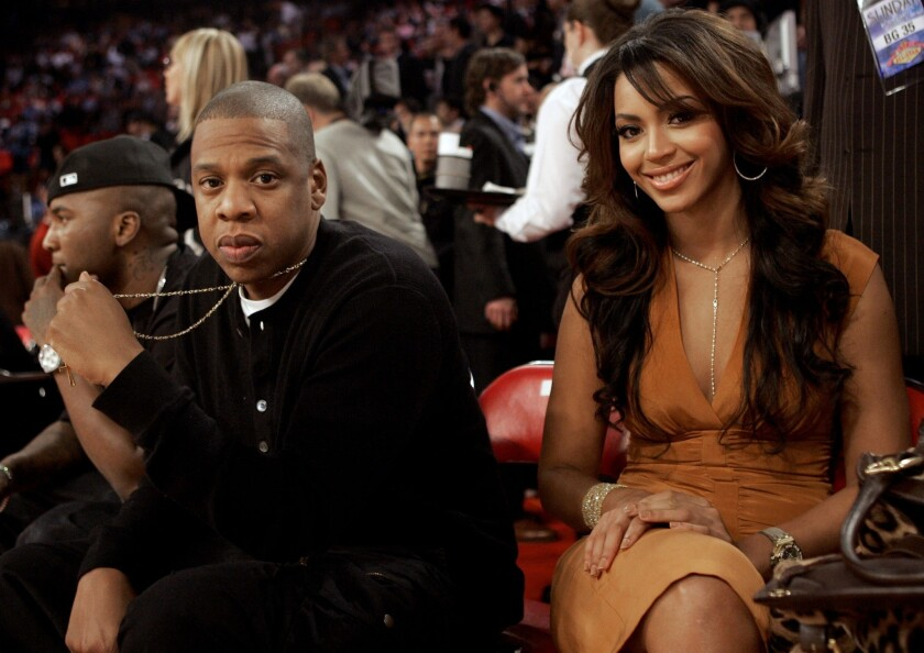 Jay Z has announced on his blog that he and wife Beyonce are going vegan for 22 days.