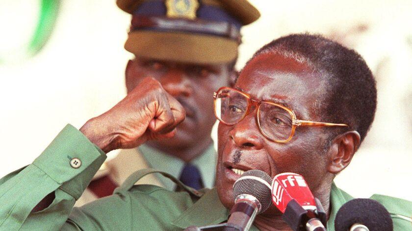 FILES-ZIMBABWE ELECTIONS