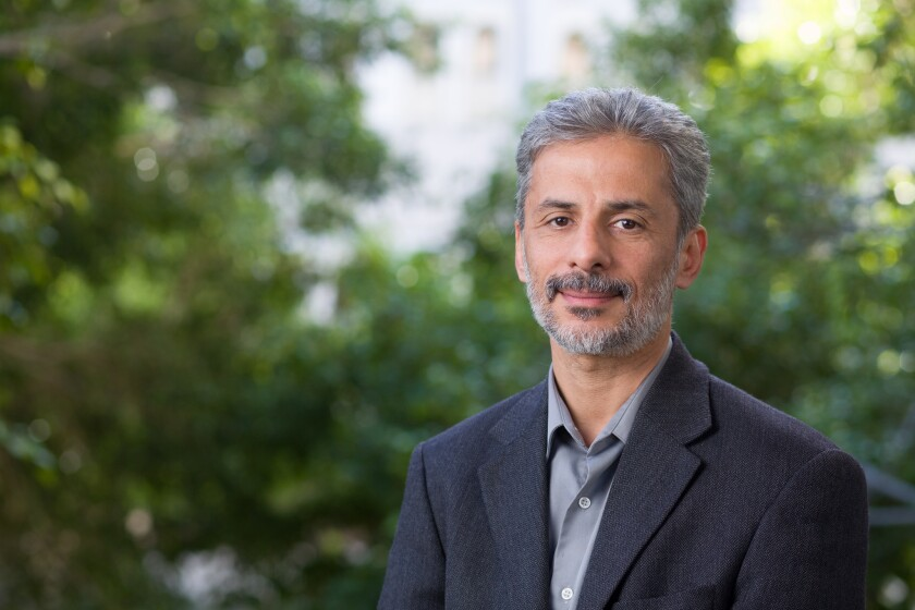 UC San Diego professor of epidemiology Wael Al-Delaimy, who also directs the California Tobacco Surveys, has turned his attention to trends in e-cigarette and hookah use.