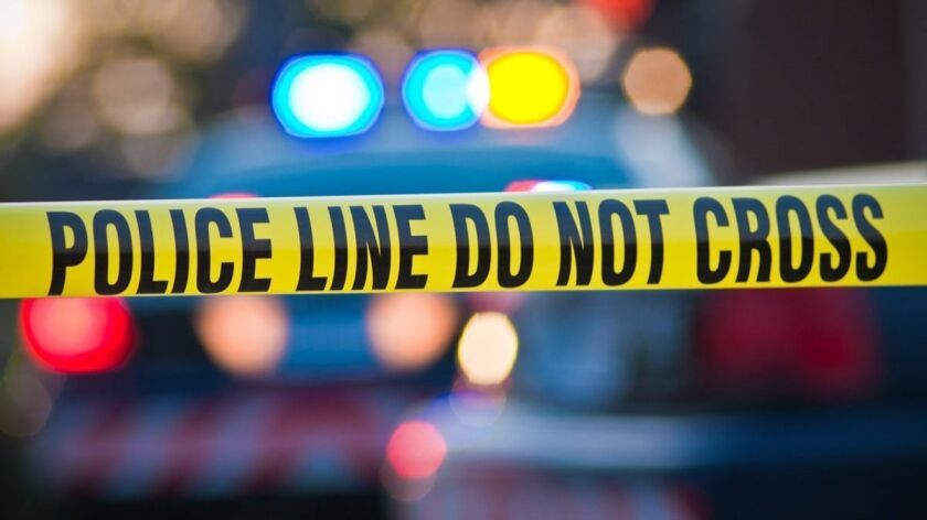Police Line Do Not Cross - Stock imagePolice Force, Cordon Tape, Crime Scene, Crime, IlluminatedWebStock