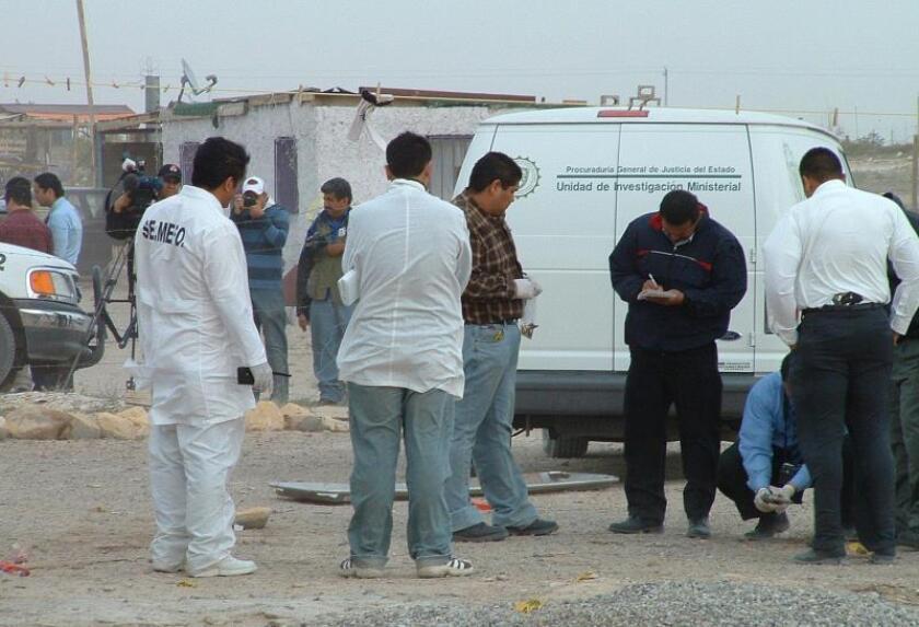 Jueza mexicana dicta prisión preventiva a presunto asesino de migrante cubano