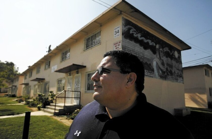 In Chacon political dynasty, deceit hits close to home