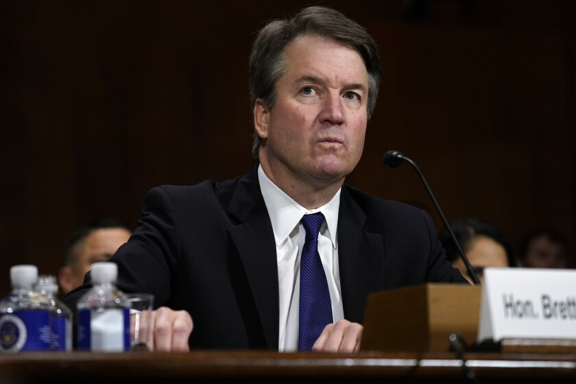 New reporting details how FBI limited investigation of Kavanaugh allegations