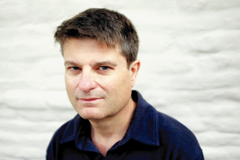 Author Martin Ford