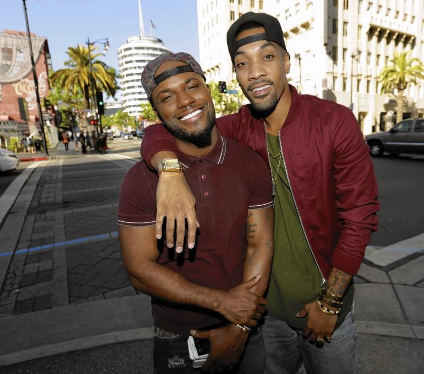 Black gay rappers