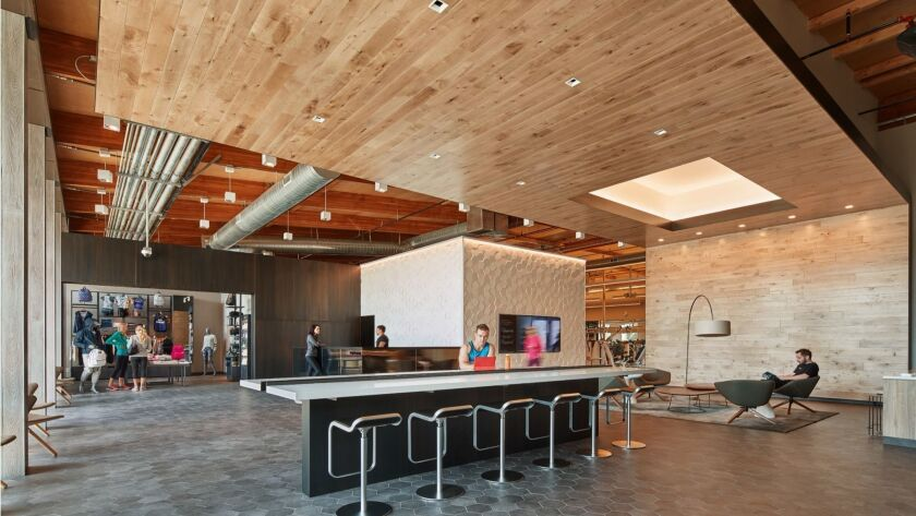 Architecture awards honor converted grocery store, mixed-use