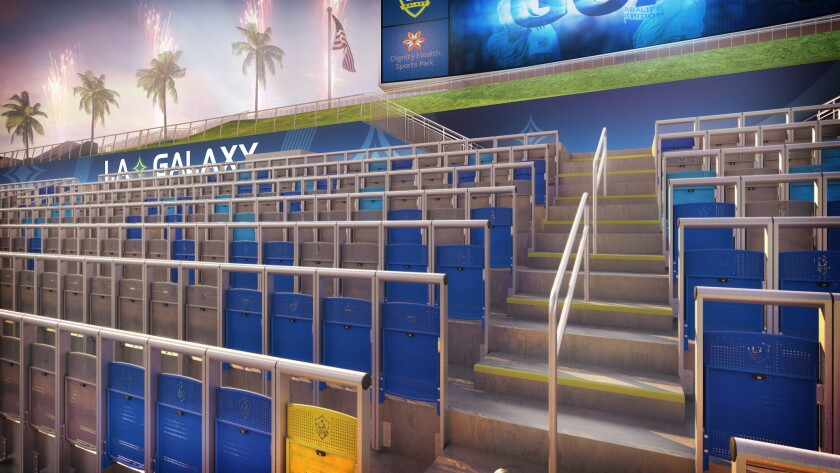 Banc of Calilfornia Stadium