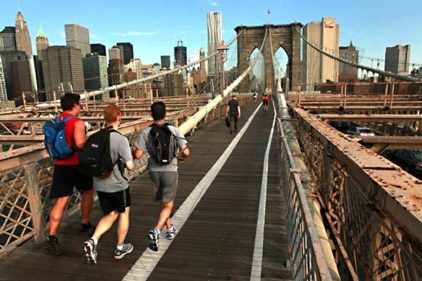 City Running Tours