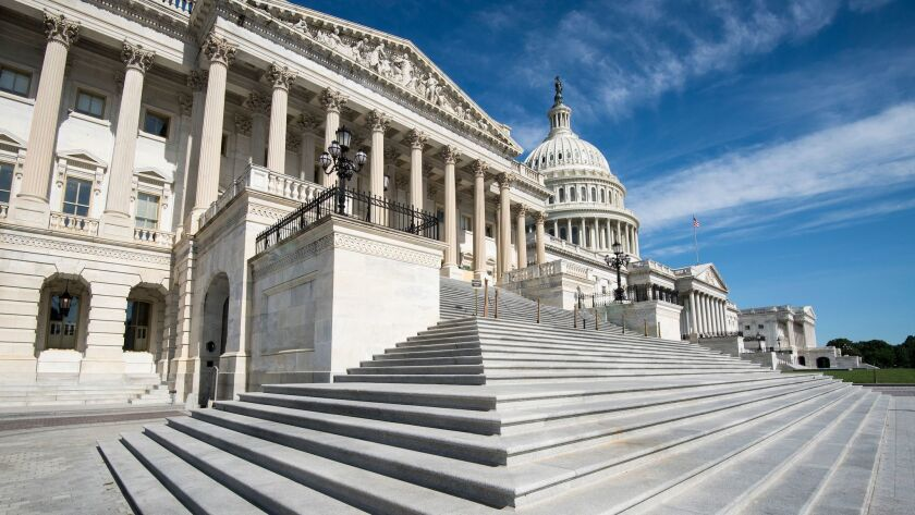 Lawmakers have not passed all their funding bills on time since 1997.
