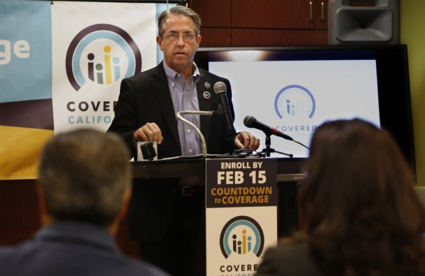 Covered California still working on Obamacare tax forms