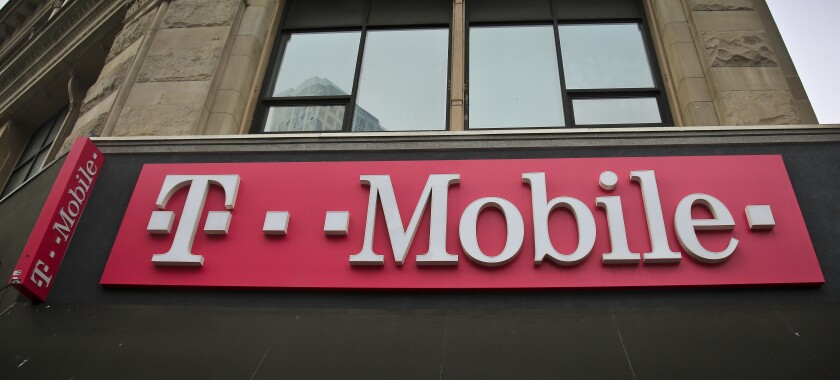 California Attorney General Drops Challenge To T Mobile Sprint