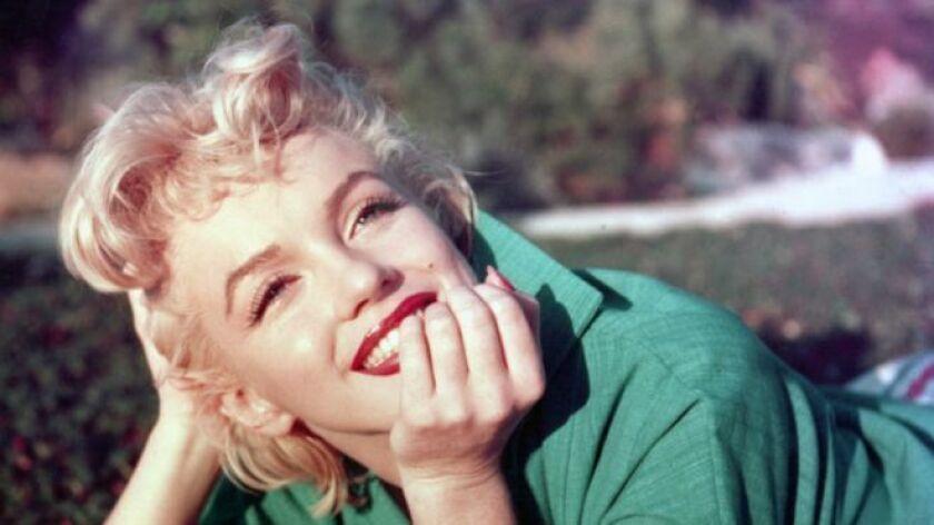 Marilyn Monroe habría cumplido 90 años este 1ro de junio.