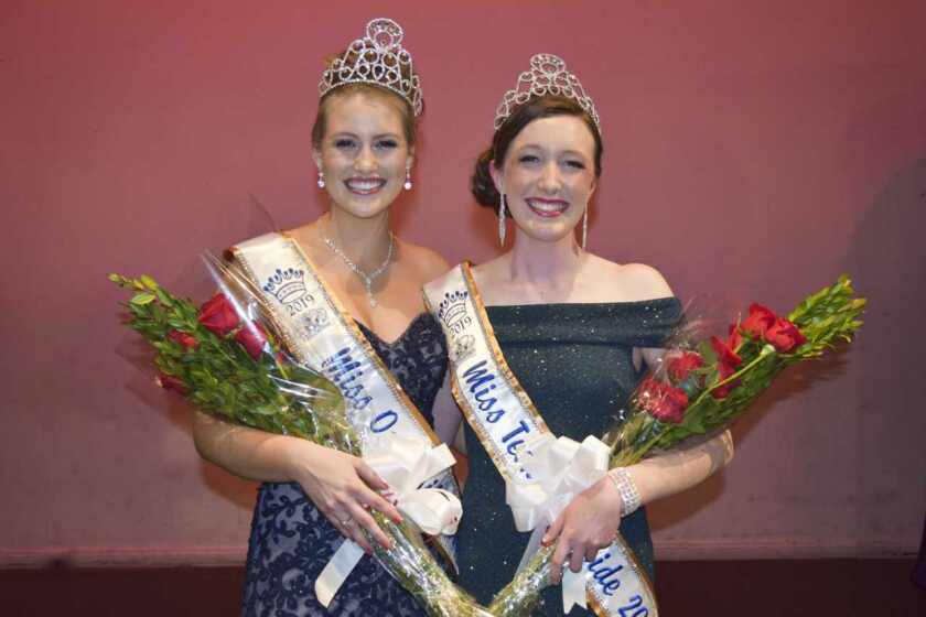 dMiss Oceanside Raquel Parizeau (left) and Miss Teen Oceanside Madison Matella (right) were crowned at the annual Miss Oceanside and Miss Teen Oceanside Scholarship Pageant sponsored by the Oceanside Sea Lions. Princesses are: Marlie Wright, Kassidy Betz, Jiselle Banuelos, Ariana Tahmas, Bella Teta and Carmen Gagliardi. The queens and princesses become goodwill ambassadors for the city of Oceanside, the Oceanside Chamber of Commerce and the Oceanside Sea Lions and will appear at various city and charity events. Pageant proceeds go to scholarships and charities. Proceeds from the People's Choice Awards went to Rady Children's Hospital for Childhood Cancer Research. Visit oceansidesealionsclub.comownload (2).jpg