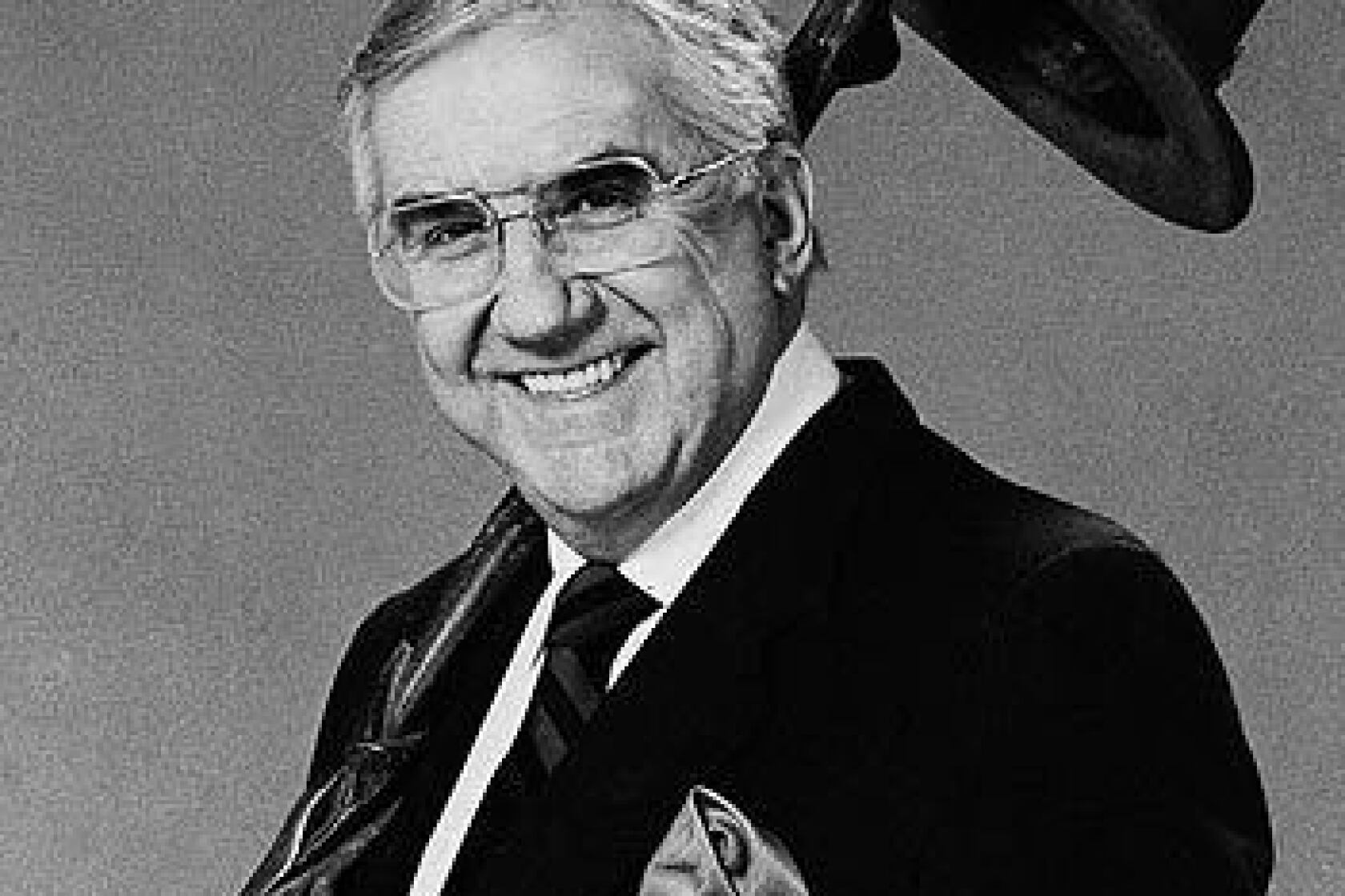 Ed McMahon dies at 86