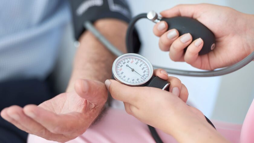 If you're getting jostled out of sleep for a blood draw or blood-pressure check in the middle of the night, ask your doctor the next day if it can wait till early morning.
