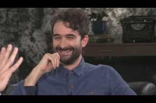 Jay Duplass discusses his role on 'Transparent'