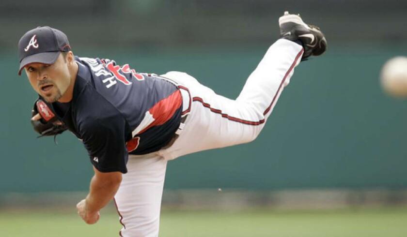 Angels hire Mike Hampton, Tim Bogar for minor league roles - Los