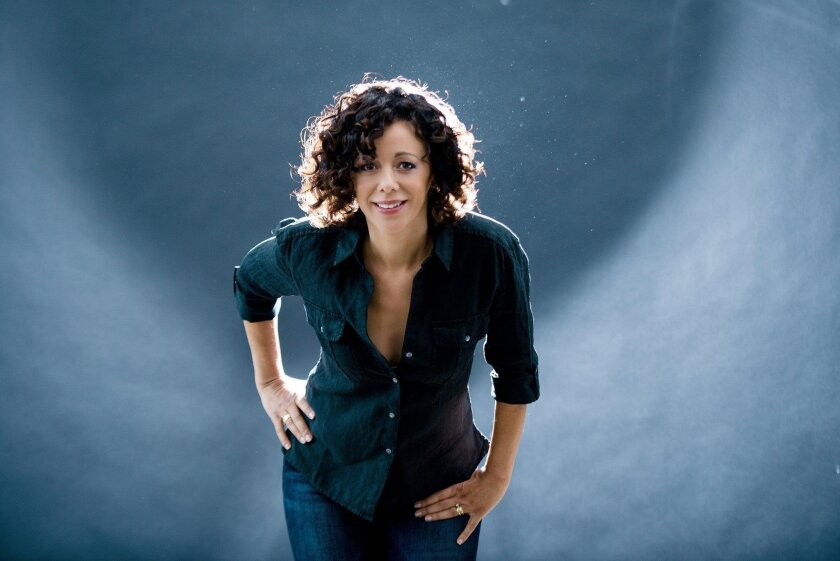 "Six tracks on Luciana Souza's Grammy-nominated 2015 album ""Speaking in Tongues"" are wordless, each an attempt to create a rich and varied soundscape."