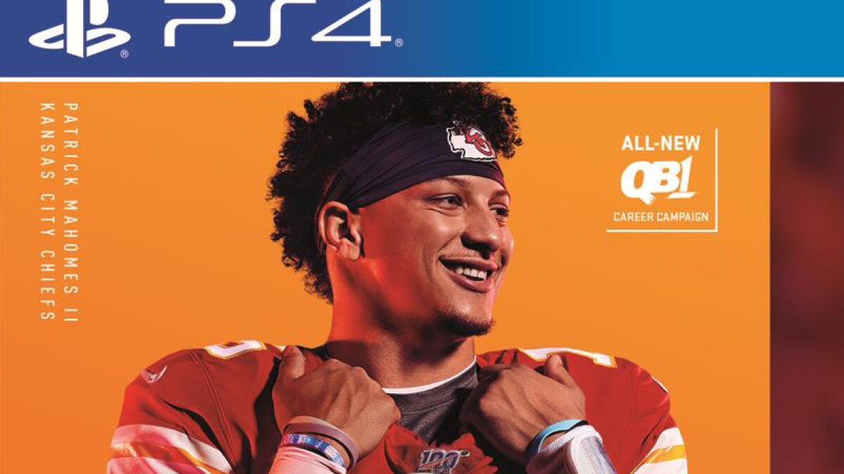 Patrick Mahomes And The Madden Curse Don T Believe The Hype
