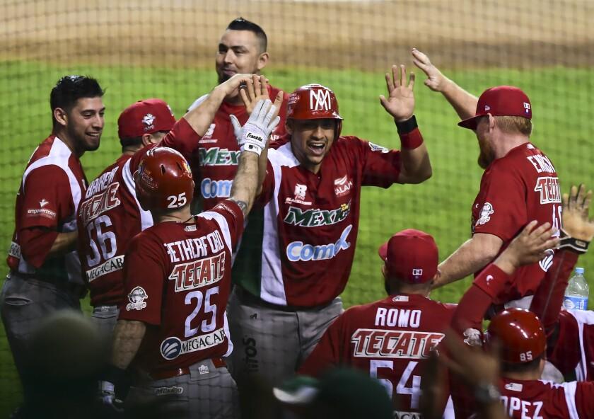 ¿Quién será el mexicano que sorprenda en esta pretemporada de las Grandes Ligas?