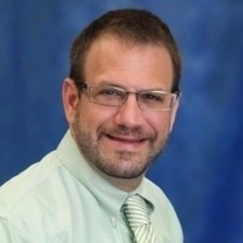 Dr. Andrew Noymer