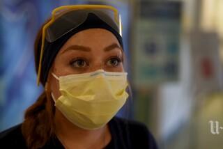 Emily Cooper, Fart-time patient screener, Rady Children's Hospital, THUMB