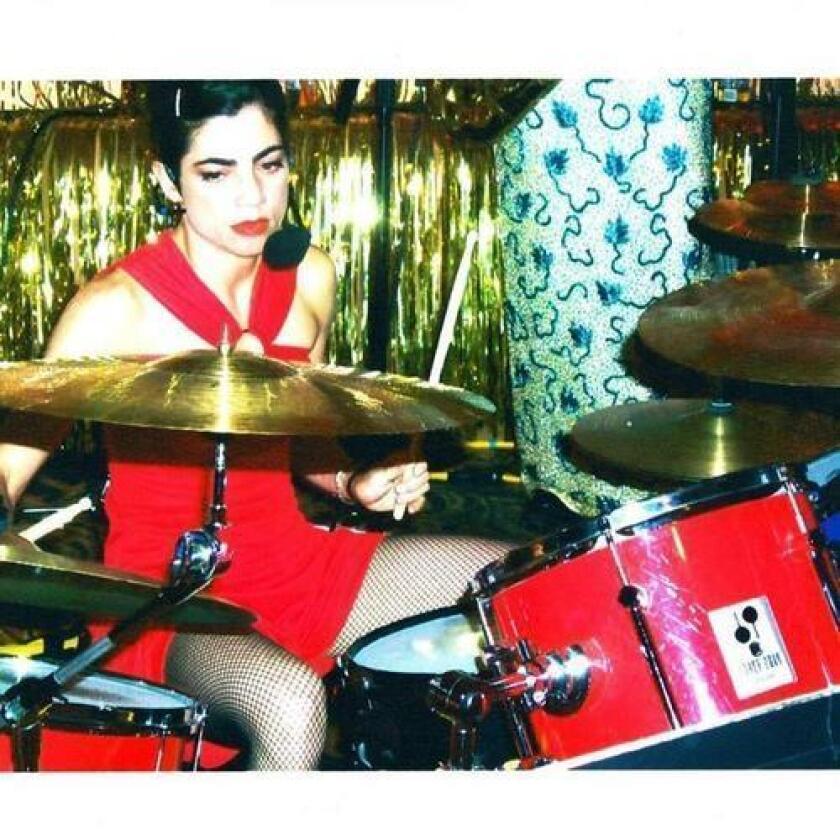 Nicki Carano, local musician (/ @LacyYounger)