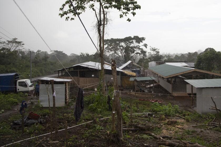 Costa Rica Nicaragua Refugee Sidebar