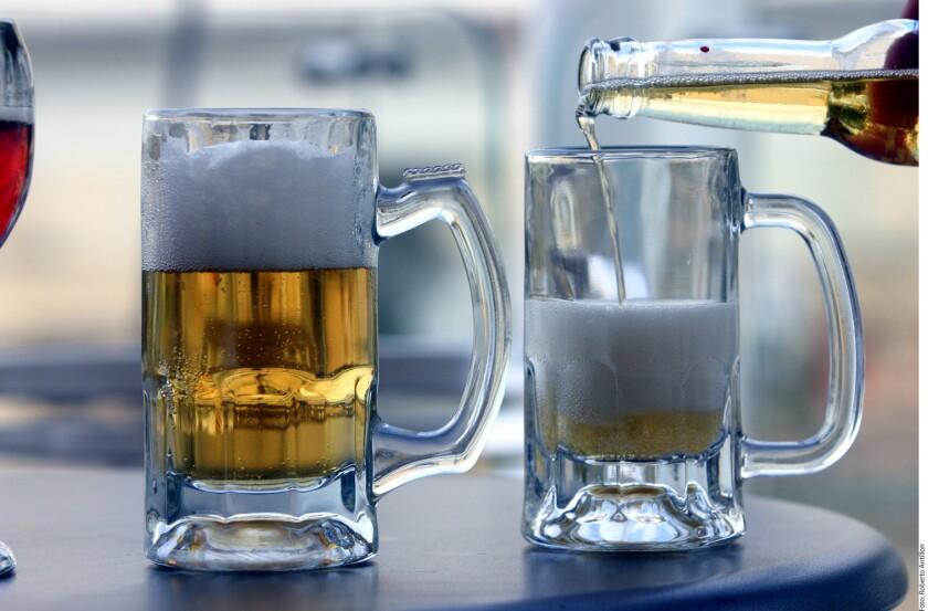Diversifica exportación de cerveza