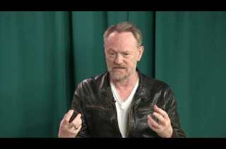 'Chernobyl' star Jared Harris on magical thinking versus nuclear disaster
