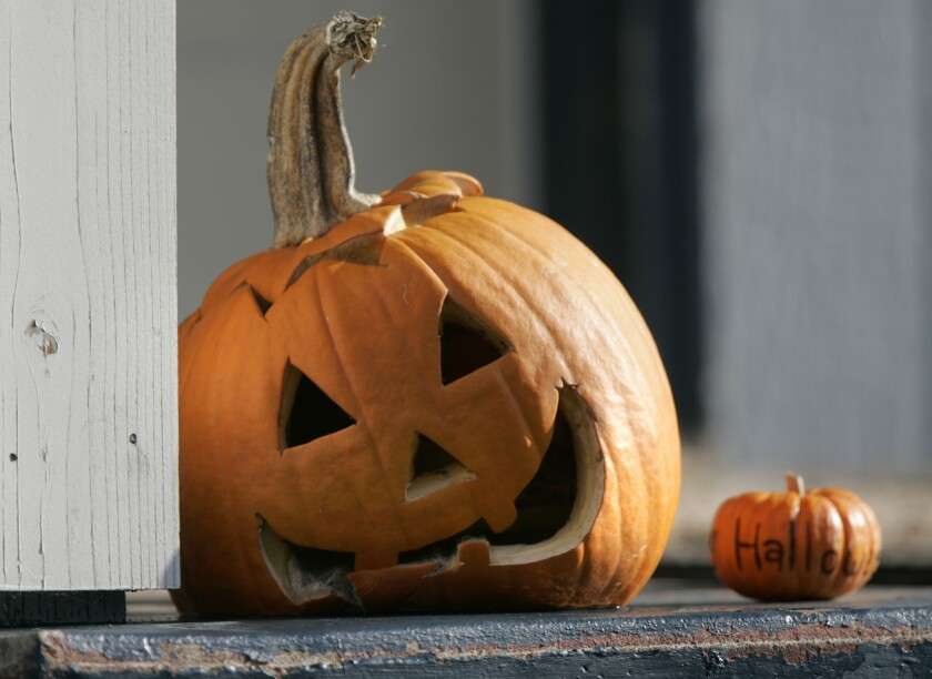 Sandy takes toll on Halloween parties, could disrupt candy sales