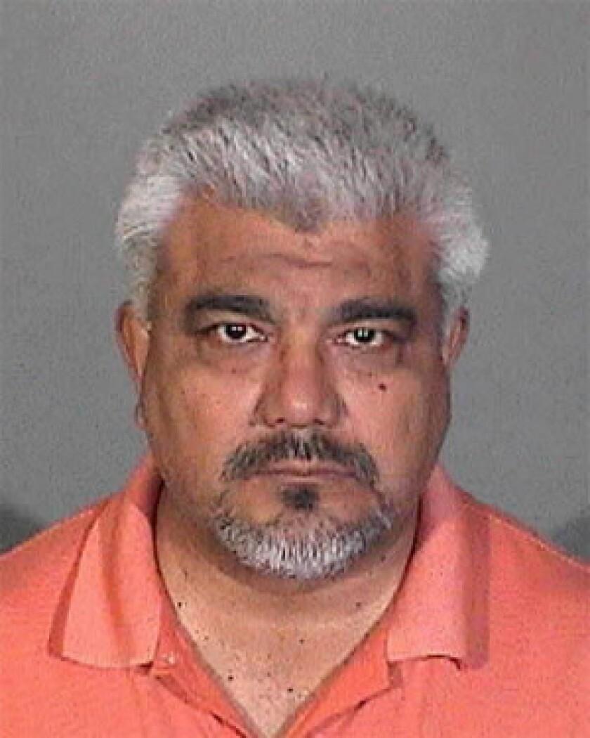 Jorge Juan Castro, 53.