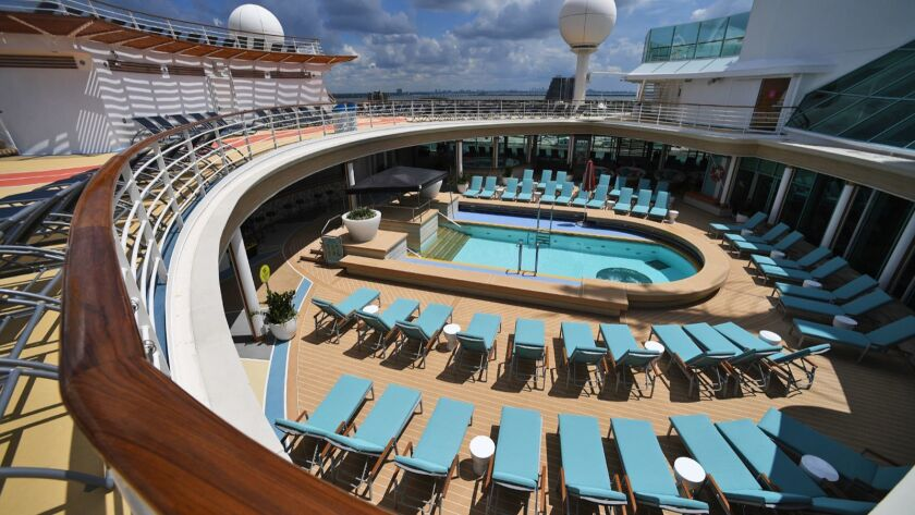 Royal Caribbean invests $120 million in one ship for short Bahamas cruises