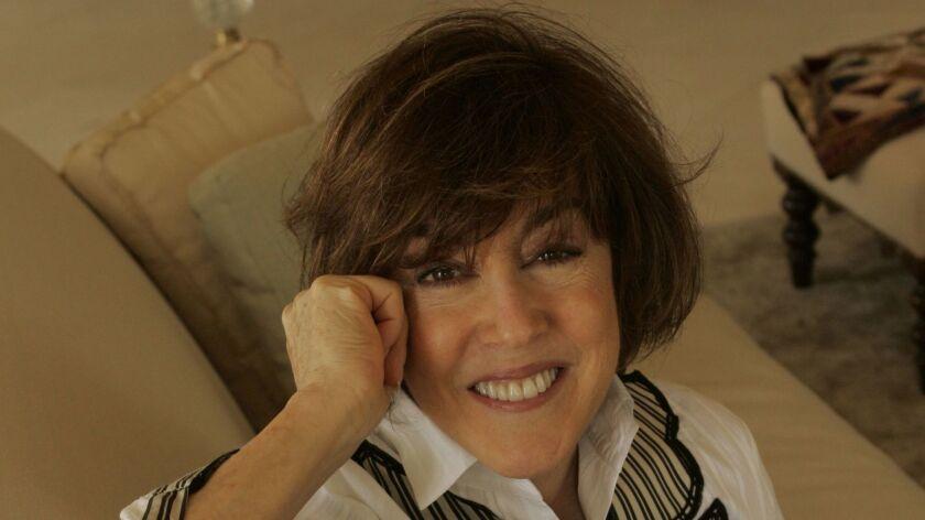 Nora Ephron in 2006.