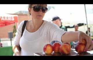 Market Fresh: Apricots/Apriums