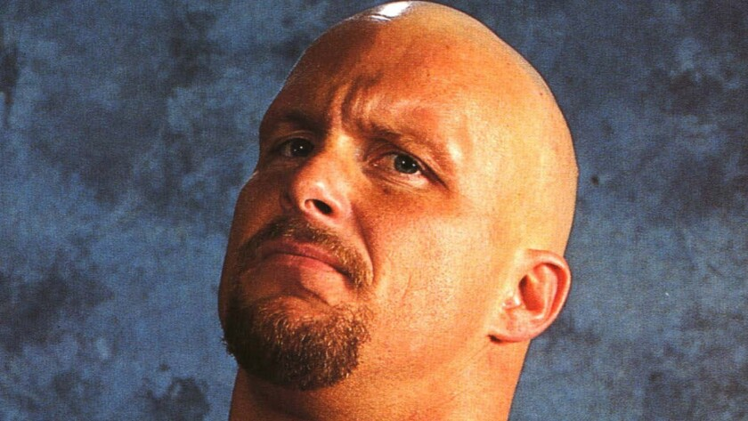 """""""Stone Cold"""" Steve Austin has collaborated on a beer with the El Segundo Brewing Co."""